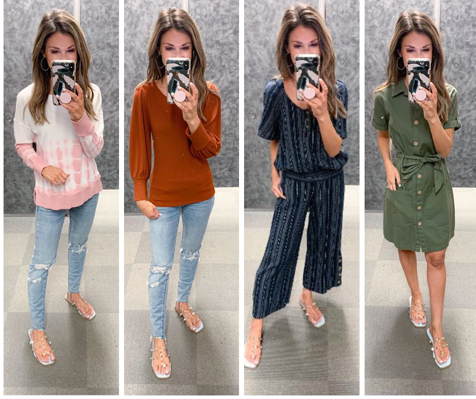 JCPenney Spring Style Finds