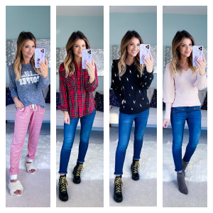 Outfit Ideas from Walmart