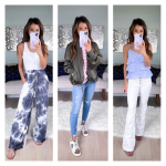 Spring Outfit Ideas from Walmart
