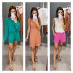 Summer Outfit Ideas from Target
